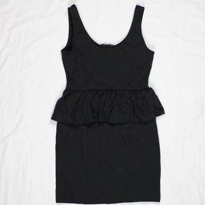 Marc Jacob Peplum Dress